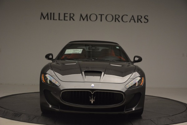 Used 2015 Maserati GranTurismo MC for sale Sold at Bentley Greenwich in Greenwich CT 06830 24