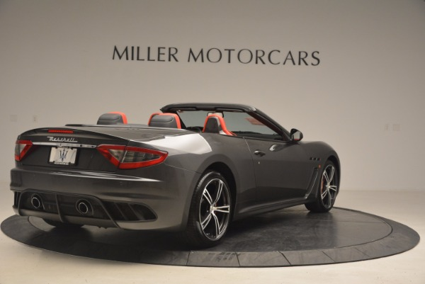 Used 2015 Maserati GranTurismo MC for sale Sold at Bentley Greenwich in Greenwich CT 06830 7