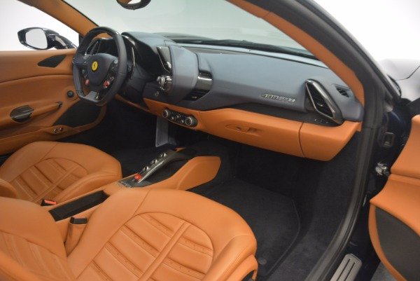 Used 2016 Ferrari 488 GTB for sale Sold at Bentley Greenwich in Greenwich CT 06830 18