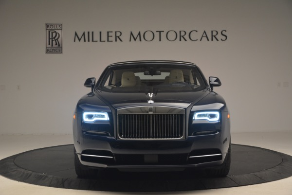 Used 2017 Rolls-Royce Dawn for sale $239,900 at Bentley Greenwich in Greenwich CT 06830 13