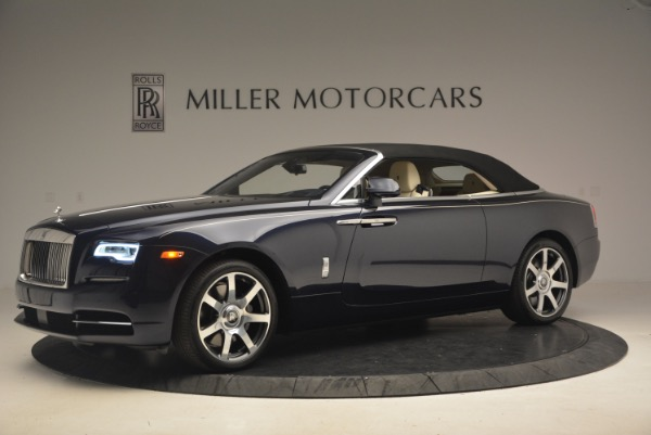 Used 2017 Rolls-Royce Dawn for sale $239,900 at Bentley Greenwich in Greenwich CT 06830 15