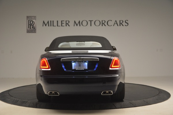 Used 2017 Rolls-Royce Dawn for sale $239,900 at Bentley Greenwich in Greenwich CT 06830 19