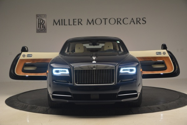 Used 2017 Rolls-Royce Dawn for sale $239,900 at Bentley Greenwich in Greenwich CT 06830 25