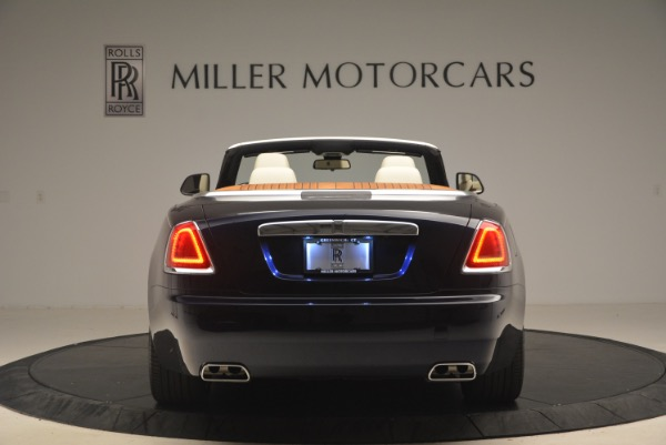 Used 2017 Rolls-Royce Dawn for sale $239,900 at Bentley Greenwich in Greenwich CT 06830 7