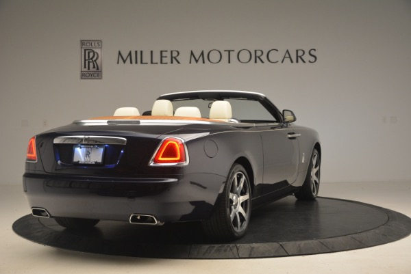 Used 2017 Rolls-Royce Dawn for sale $239,900 at Bentley Greenwich in Greenwich CT 06830 8