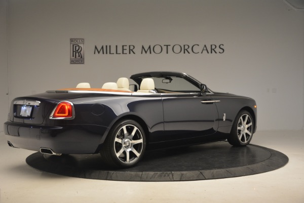 Used 2017 Rolls-Royce Dawn for sale $239,900 at Bentley Greenwich in Greenwich CT 06830 9