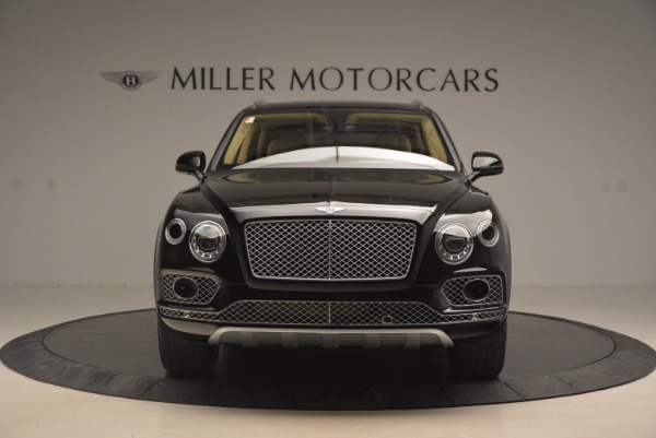 Used 2017 Bentley Bentayga for sale Sold at Bentley Greenwich in Greenwich CT 06830 12