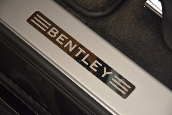 Used 2017 Bentley Bentayga for sale Sold at Bentley Greenwich in Greenwich CT 06830 28