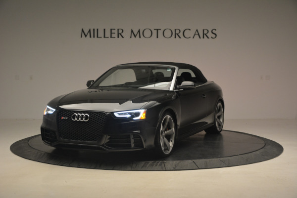 Used 2014 Audi RS 5 quattro for sale Sold at Bentley Greenwich in Greenwich CT 06830 13