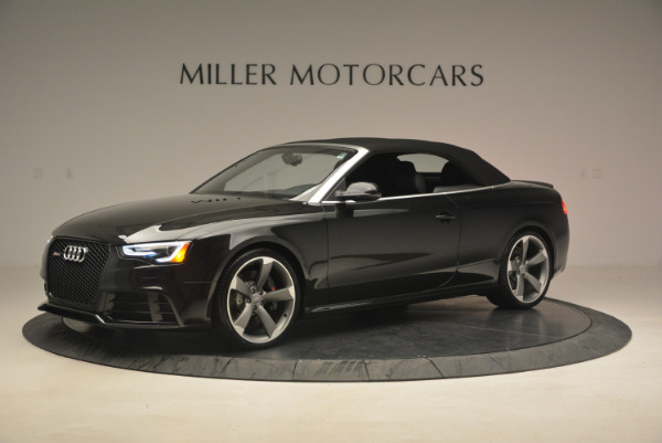Used 2014 Audi RS 5 quattro for sale Sold at Bentley Greenwich in Greenwich CT 06830 14