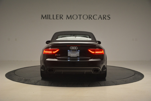 Used 2014 Audi RS 5 quattro for sale Sold at Bentley Greenwich in Greenwich CT 06830 18