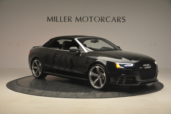 Used 2014 Audi RS 5 quattro for sale Sold at Bentley Greenwich in Greenwich CT 06830 22