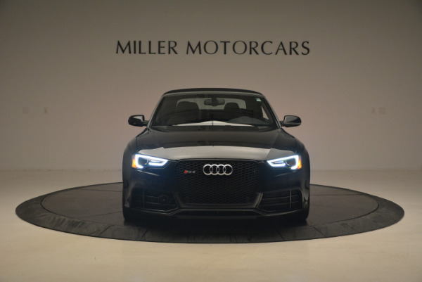 Used 2014 Audi RS 5 quattro for sale Sold at Bentley Greenwich in Greenwich CT 06830 24
