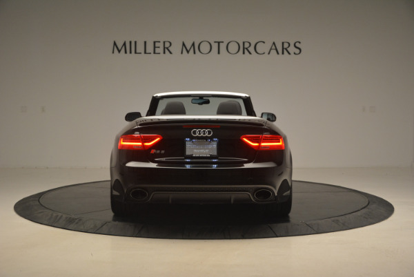 Used 2014 Audi RS 5 quattro for sale Sold at Bentley Greenwich in Greenwich CT 06830 6