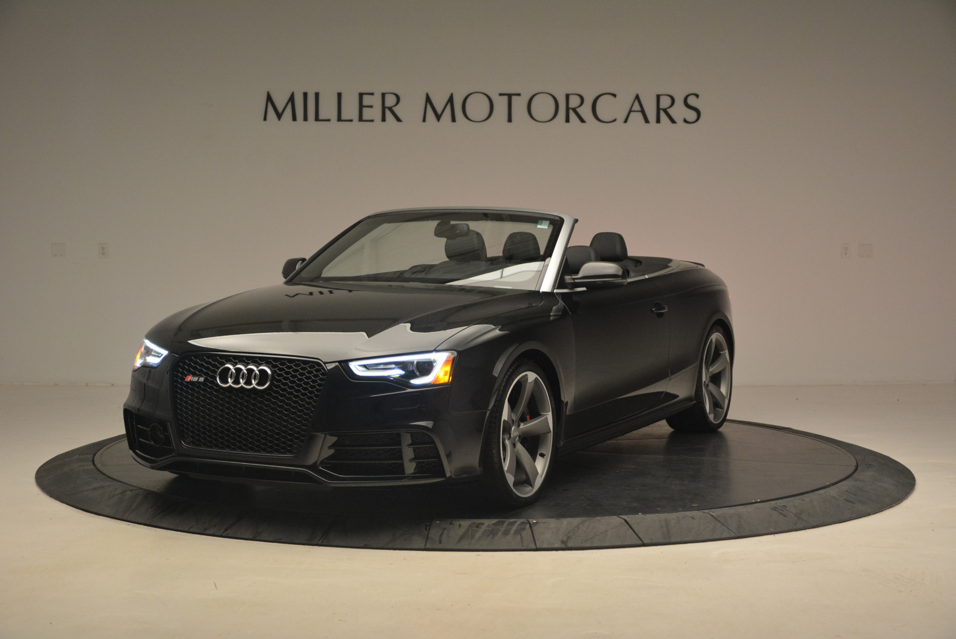 Used 2014 Audi RS 5 quattro for sale Sold at Bentley Greenwich in Greenwich CT 06830 1