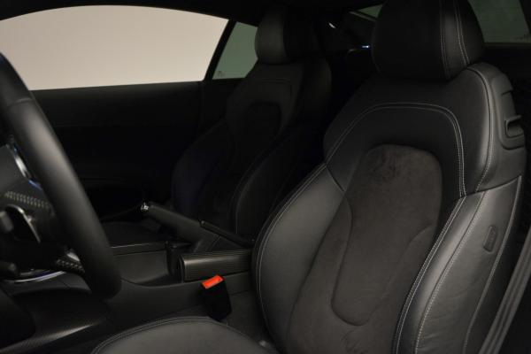Used 2012 Audi R8 GT (R tronic) for sale Sold at Bentley Greenwich in Greenwich CT 06830 15