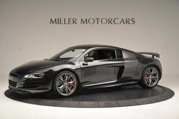 Used 2012 Audi R8 GT (R tronic) for sale Sold at Bentley Greenwich in Greenwich CT 06830 2