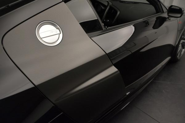 Used 2012 Audi R8 GT (R tronic) for sale Sold at Bentley Greenwich in Greenwich CT 06830 21