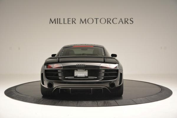 Used 2012 Audi R8 GT (R tronic) for sale Sold at Bentley Greenwich in Greenwich CT 06830 6