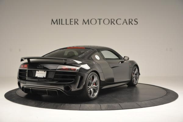 Used 2012 Audi R8 GT (R tronic) for sale Sold at Bentley Greenwich in Greenwich CT 06830 7