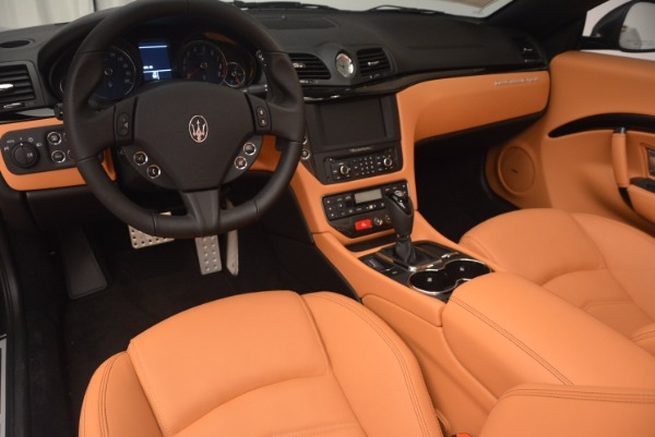 New 2017 Maserati GranTurismo Sport for sale Sold at Bentley Greenwich in Greenwich CT 06830 25