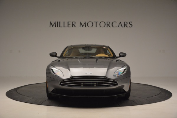 New 2017 Aston Martin DB11 for sale Sold at Bentley Greenwich in Greenwich CT 06830 11