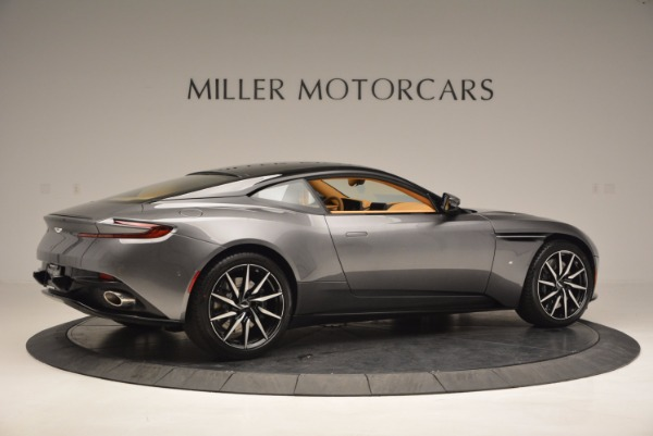 New 2017 Aston Martin DB11 for sale Sold at Bentley Greenwich in Greenwich CT 06830 7