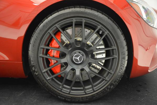 Used 2016 Mercedes Benz AMG GT S S for sale Sold at Bentley Greenwich in Greenwich CT 06830 15