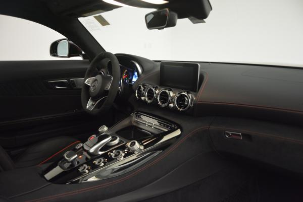 Used 2016 Mercedes Benz AMG GT S S for sale Sold at Bentley Greenwich in Greenwich CT 06830 25
