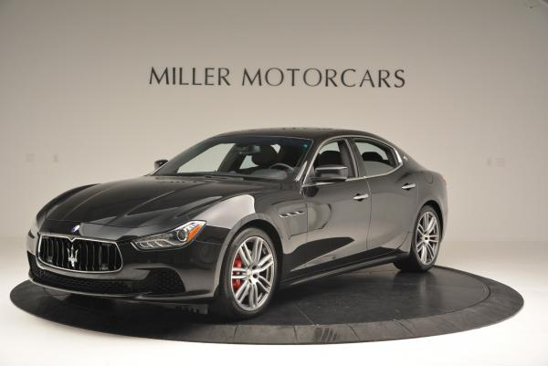 Used 2015 Maserati Ghibli S Q4 for sale Sold at Bentley Greenwich in Greenwich CT 06830 25