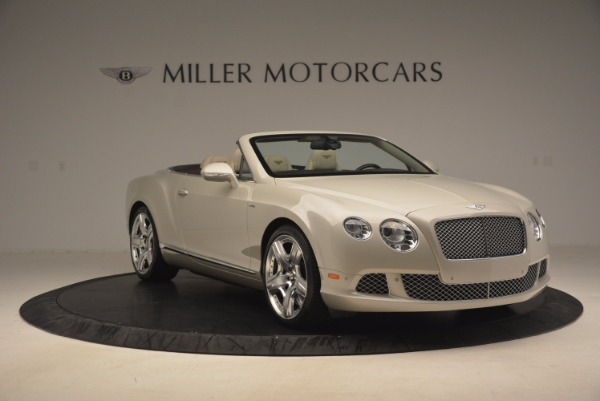 Used 2013 Bentley Continental GT for sale Sold at Bentley Greenwich in Greenwich CT 06830 11