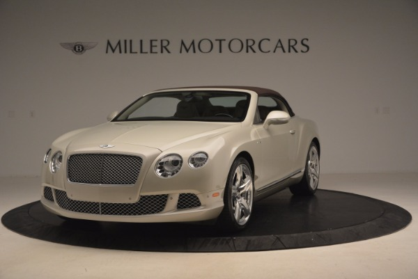 Used 2013 Bentley Continental GT for sale Sold at Bentley Greenwich in Greenwich CT 06830 13