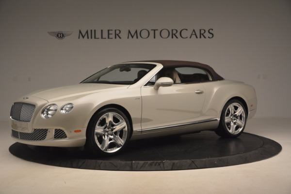 Used 2013 Bentley Continental GT for sale Sold at Bentley Greenwich in Greenwich CT 06830 14