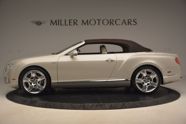 Used 2013 Bentley Continental GT for sale Sold at Bentley Greenwich in Greenwich CT 06830 15