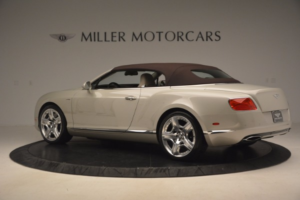 Used 2013 Bentley Continental GT for sale Sold at Bentley Greenwich in Greenwich CT 06830 16