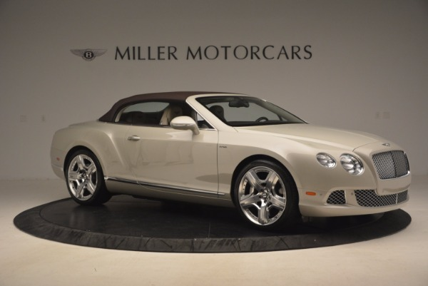 Used 2013 Bentley Continental GT for sale Sold at Bentley Greenwich in Greenwich CT 06830 22