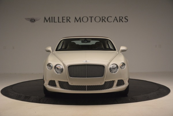 Used 2013 Bentley Continental GT for sale Sold at Bentley Greenwich in Greenwich CT 06830 24