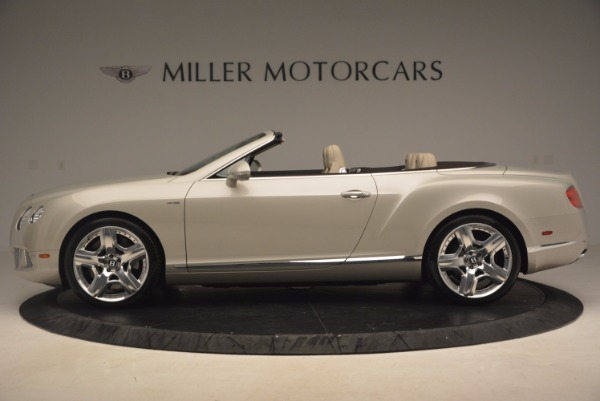 Used 2013 Bentley Continental GT for sale Sold at Bentley Greenwich in Greenwich CT 06830 3