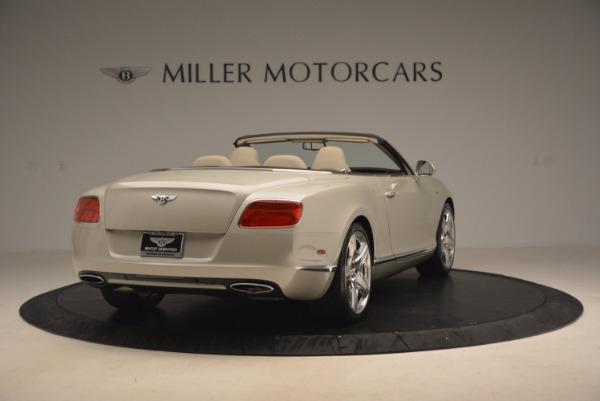 Used 2013 Bentley Continental GT for sale Sold at Bentley Greenwich in Greenwich CT 06830 7