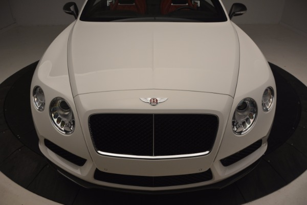 Used 2013 Bentley Continental GT V8 for sale Sold at Bentley Greenwich in Greenwich CT 06830 26