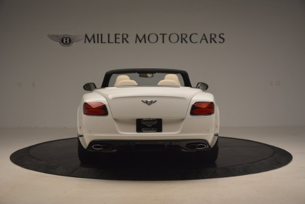 Used 2015 Bentley Continental GT V8 S for sale Sold at Bentley Greenwich in Greenwich CT 06830 6