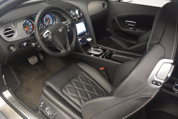 Used 2012 Bentley Continental GT for sale Sold at Bentley Greenwich in Greenwich CT 06830 22