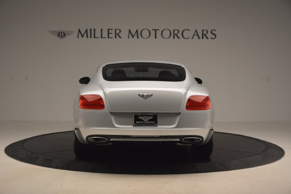 Used 2012 Bentley Continental GT for sale Sold at Bentley Greenwich in Greenwich CT 06830 6