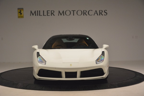 Used 2016 Ferrari 488 GTB for sale Sold at Bentley Greenwich in Greenwich CT 06830 12