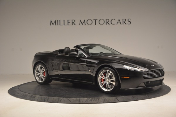 Used 2012 Aston Martin V8 Vantage S Roadster for sale Sold at Bentley Greenwich in Greenwich CT 06830 10