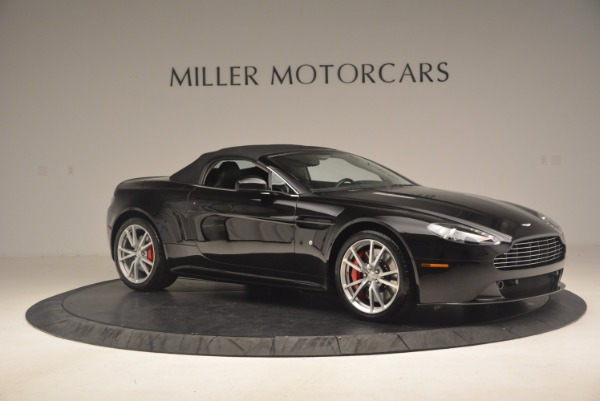Used 2012 Aston Martin V8 Vantage S Roadster for sale Sold at Bentley Greenwich in Greenwich CT 06830 22