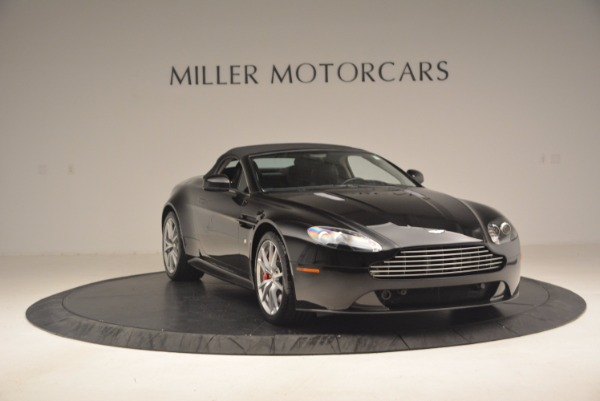Used 2012 Aston Martin V8 Vantage S Roadster for sale Sold at Bentley Greenwich in Greenwich CT 06830 23