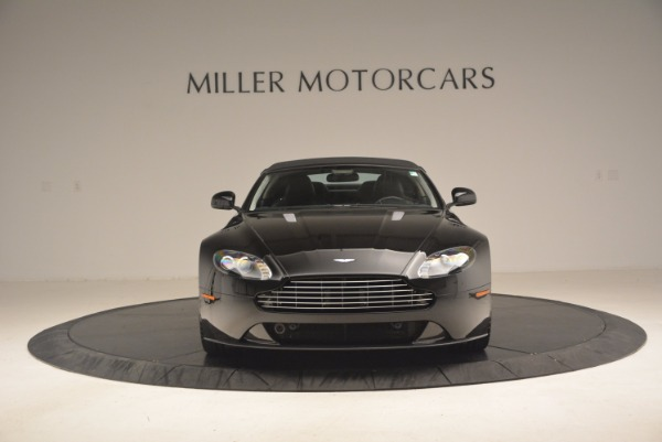 Used 2012 Aston Martin V8 Vantage S Roadster for sale Sold at Bentley Greenwich in Greenwich CT 06830 24