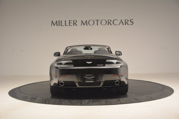 Used 2012 Aston Martin V8 Vantage S Roadster for sale Sold at Bentley Greenwich in Greenwich CT 06830 6