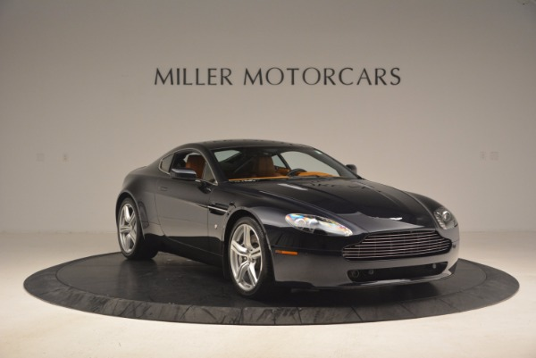 Used 2009 Aston Martin V8 Vantage for sale Sold at Bentley Greenwich in Greenwich CT 06830 11